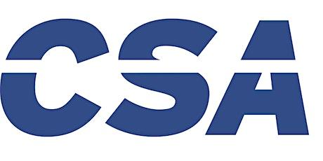 CSA Colorado Fall Summit 2021 tickets