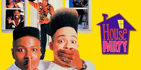 Black Joy Film Fest: HOUSE PARTY tickets