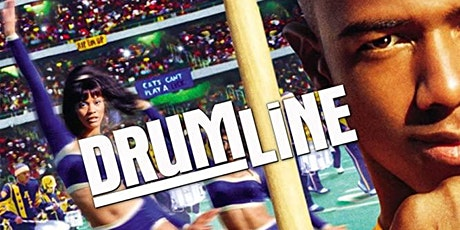 Black Joy Film Fest: DRUMLINE tickets