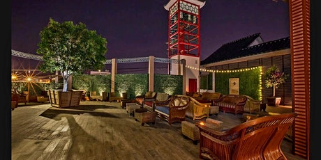 Cigars On The Rooftop and Tequila Tasting tickets