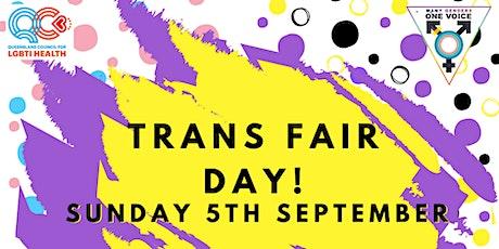 Trans Fair Day 2021 tickets