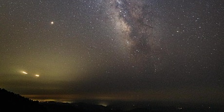 Perseid Shooting Stars at Castle Rock State Park tickets