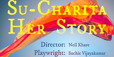 Sucharita - Her Story tickets