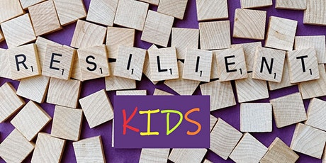 Tools for Resilient Kids tickets