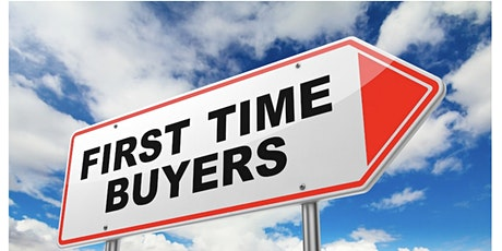 How to  buy a home with no money down tickets