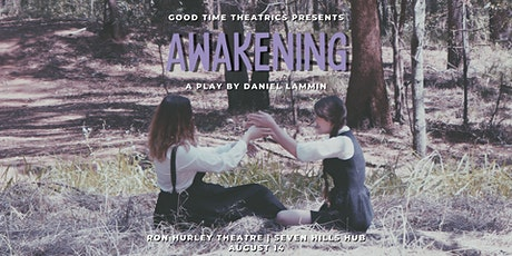 Awakening at the Ron Hurley Theatre tickets