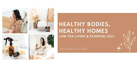 Healthy Bodies, Healthy Homes tickets
