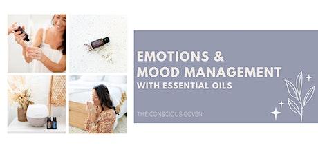 Emotions & Essential Oils tickets