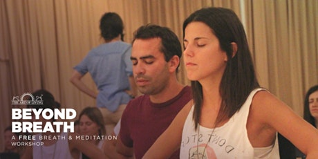 Beyond Breath - FREE Introductory workshop (ONLINE) tickets