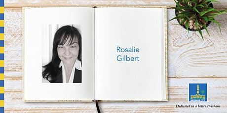 Meet Rosalie Gilbert - Chermside Library tickets