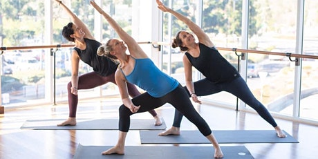 Together + Co Floor Pilates August 2021 tickets