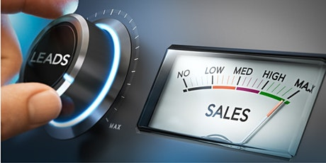 You will need sales to keep your business going -12 Steps tickets