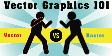 Intro to Vector Graphics tickets