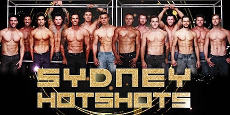 Sydney Hotshots Live At The Oakey RSL Club tickets
