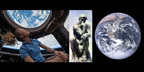 AIAA LA-LV Space Philosophy Gathering 2021 ! billets