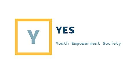 好习惯成就好未来--青少年互助赋能协会/Youth Empowerment Society tickets