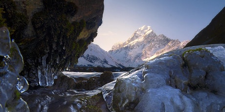 Intro to Focus Stacking for Landscape Photographers with Josh Beames tickets