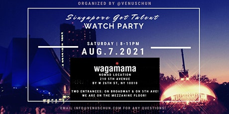 Watch Party tickets