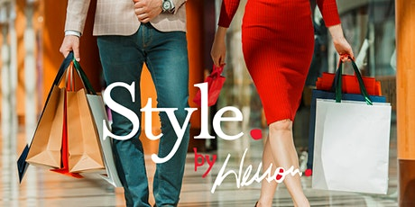 Style by Wesson - Perth VIP Shopping Event tickets
