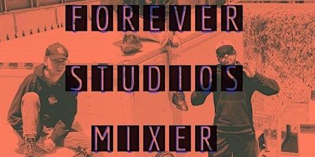 Forever  Mixer  V6 (7/30) tickets