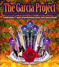 Live from Shakedown: The Garcia Project tickets