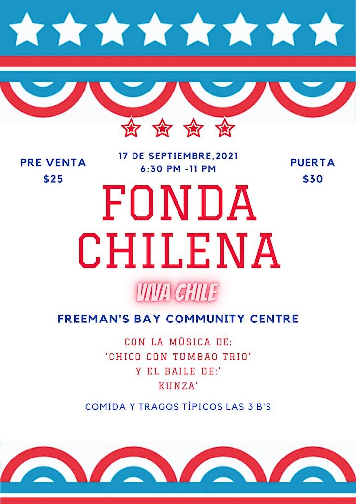 Fonda Chilena image