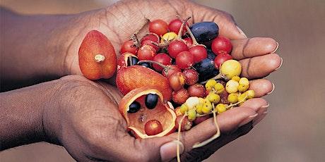 Science Week: Indigenous Bush Food Talk tickets