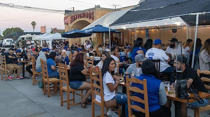 Angel City Market: Dodgers Fan Fest Market image