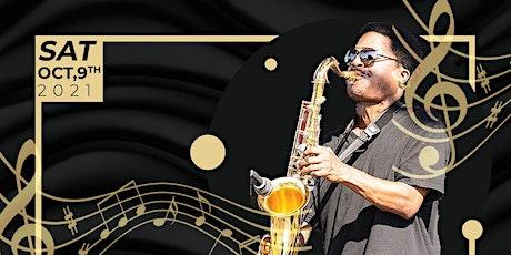 Art and Authors Gospel Jazz Brunch tickets