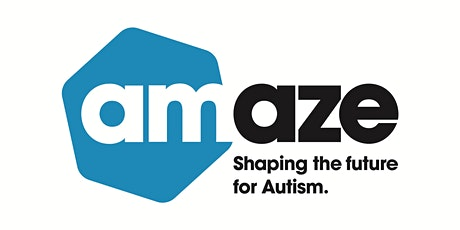 Amaze NDIS Workshop for  diagnosed people (3 parts ZOOM) tickets