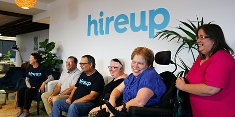 Introduction to Hireup, Bassendean WA tickets