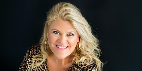 On the Couch with: Tracey Mathers tickets