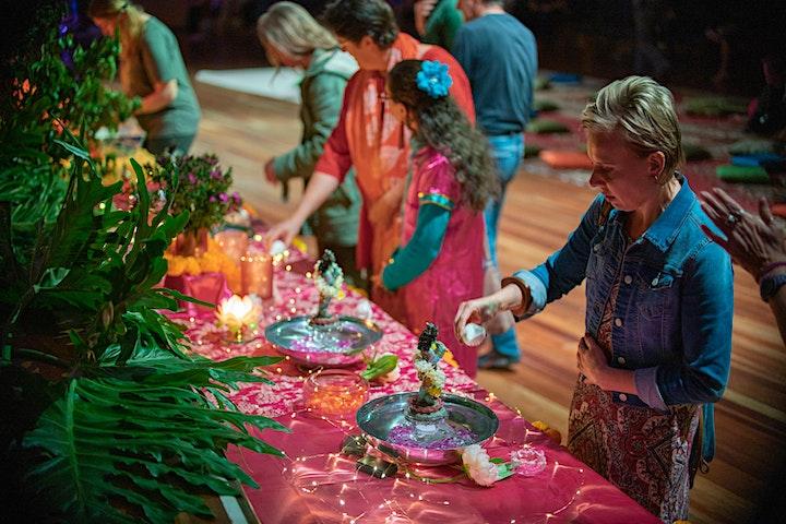 Sri Krishna Janmashtami Festival 2021 image
