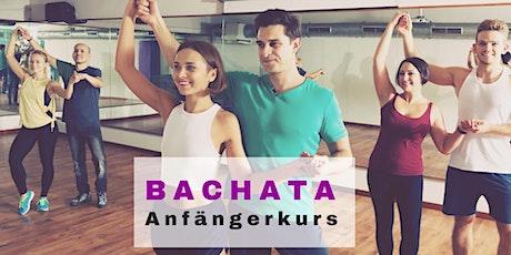 Bachata Anfängerkurs Tickets