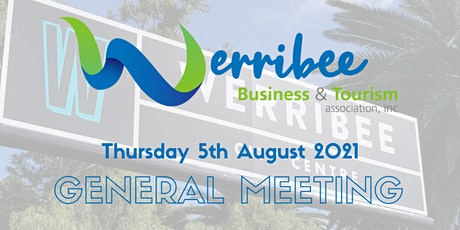 WBTA General Meeting tickets