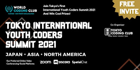 World Youth Coders Hackathon 2021 tickets