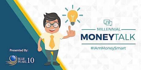 Millennial Money Talk Tickets