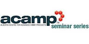 ACAMP Seminar Series: Advanced Embedded Systems