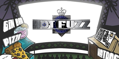 Hot Fuzz - PoshFlix Cinema tickets