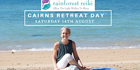 Cairns Retreat Day tickets
