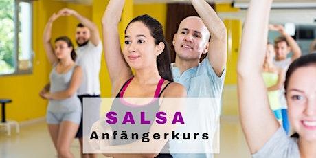 Salsa Anfängerkurs Tickets