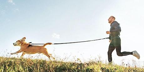 "QDAC Fundraiser - Fun Run ""Jog with your dog"" tickets"