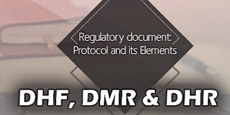 3-Hour Virtual Seminar on U.S. FDA and EU Medical Device Directive tickets