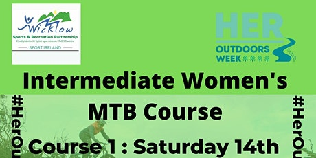 Intermediate Gearing Up Off Road Women's MTB Course tickets