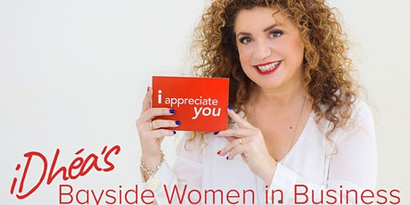 """#BWIB Women in Business """"Nailing your Pitch"""" tickets"""