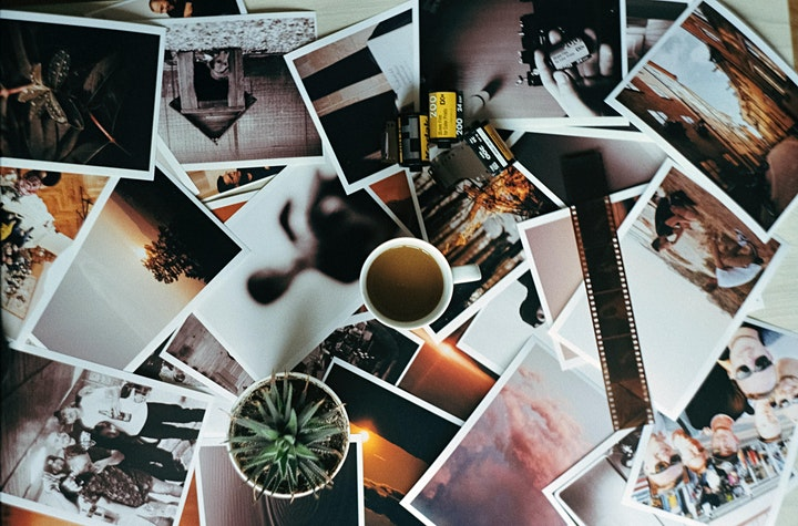 Create your Life Workshop: Bild