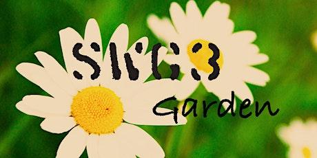 SWG3 Garden Design Workshops - Have Your Say tickets