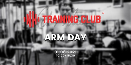 ARM DAY by NHTC Tickets