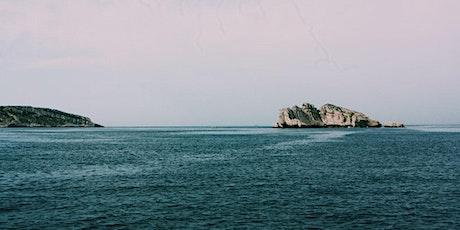 Embarquez pour une exploration de l'archipel du Frioul ! billets