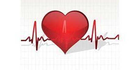 CANCELLED Happy Heart for Health - Worksop Library - Community Learning tickets